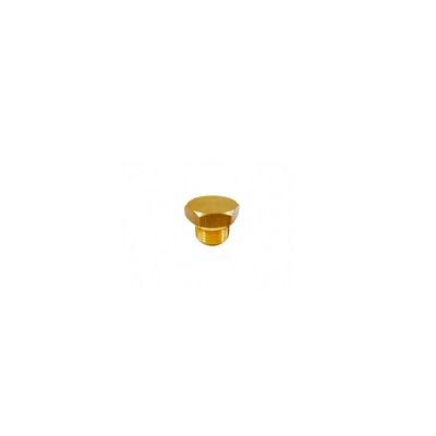 TAPPO PER ANODO 1/2`M FILETTATO M4 (TAPIMM)