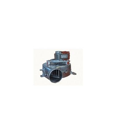 VENTIL.FIME 39W GR03510 C/SONDA